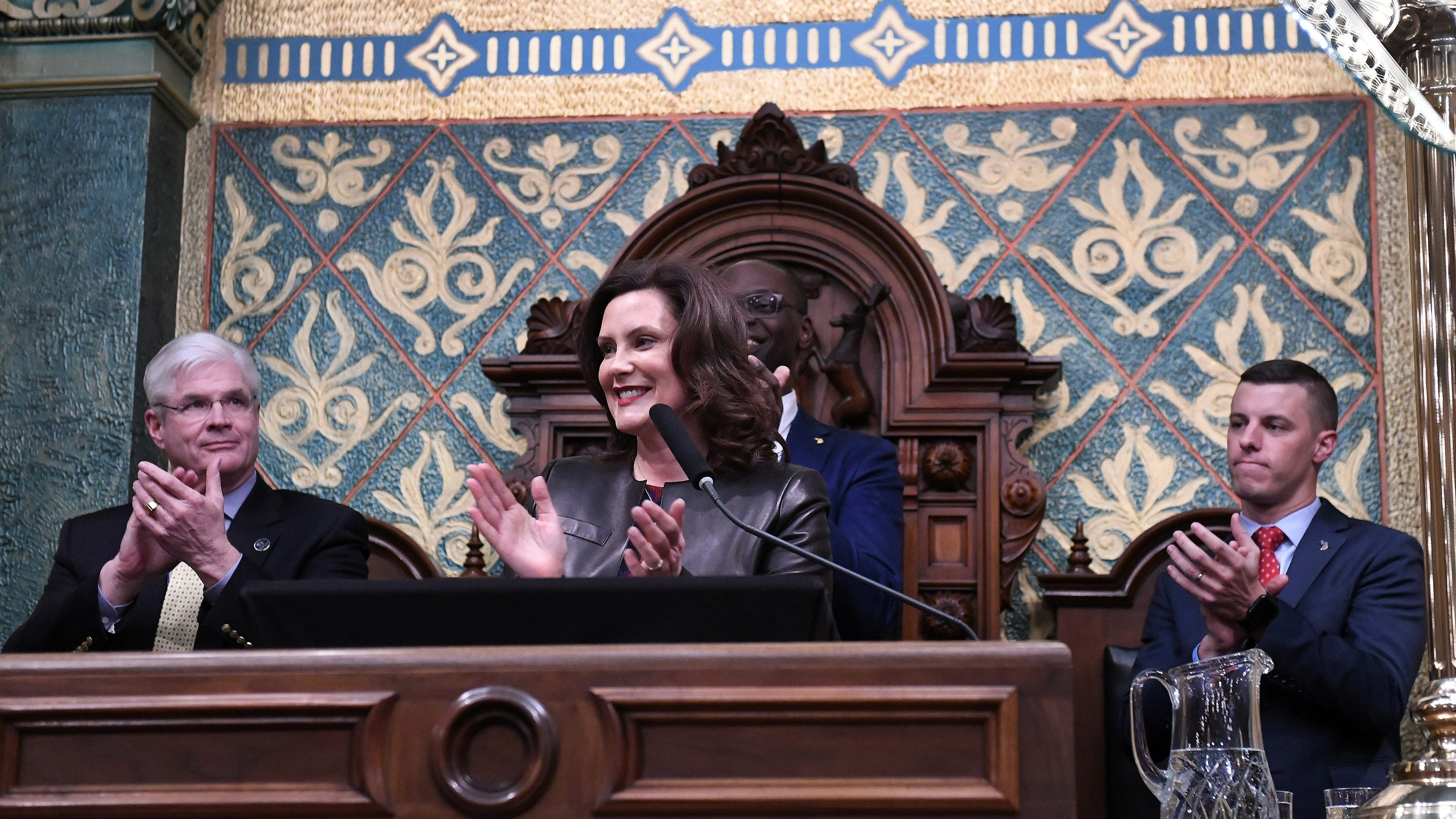 Opinion: Whitmer's orders are unconstitutional no matter how she frames it