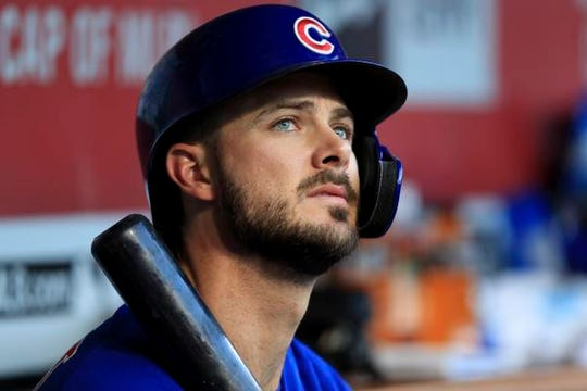 Kris Bryant will be eligible for free agency after the 2021 season, not the 2020 season, per a ruling.