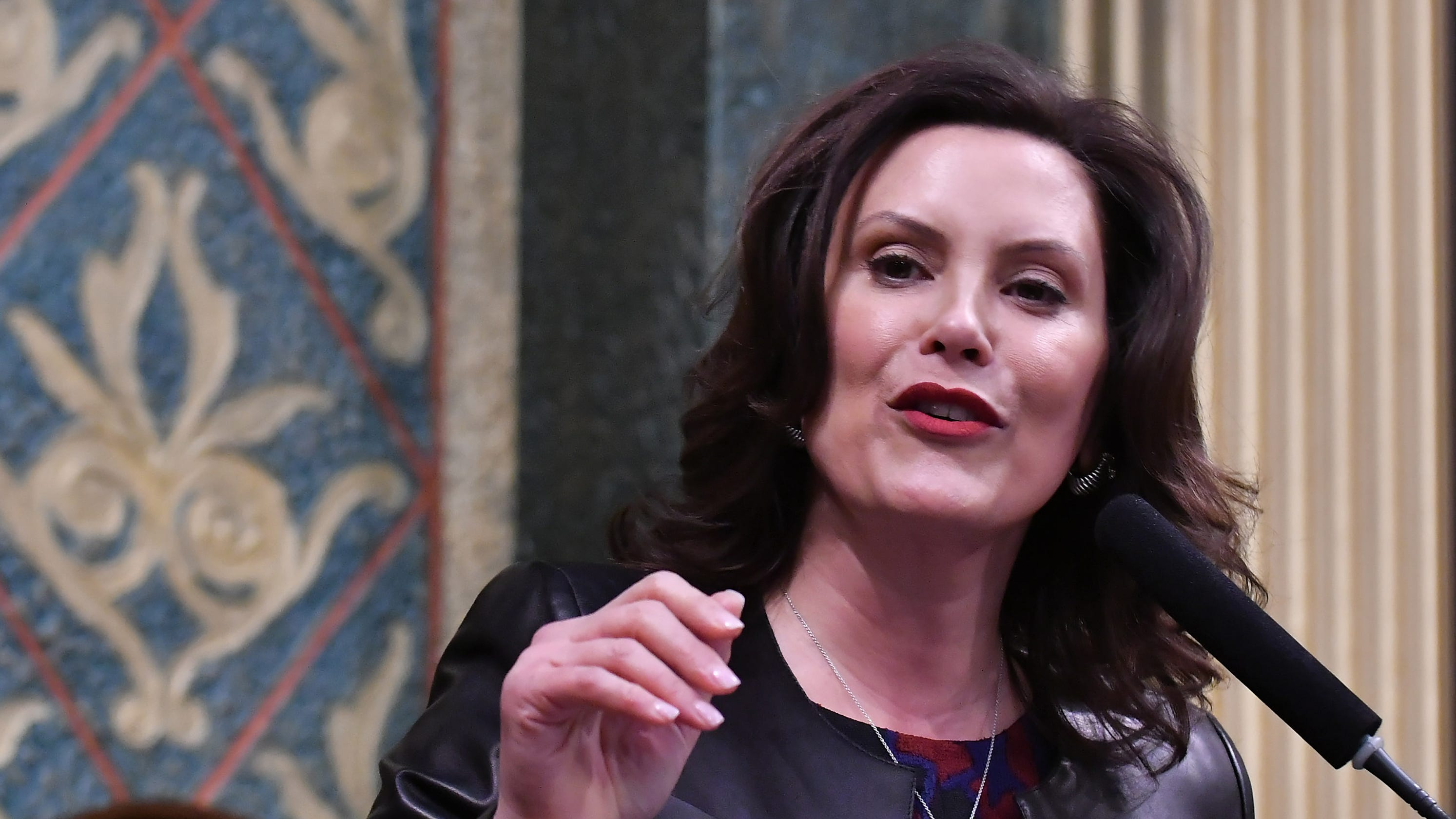 Opinion: Whitmer's budget delivers welcome progress