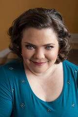 Grosse Pointe resident Diane Schoff will be accompanied by University of Michigan professor and pianist Timothy Cheek for a unique Valentine's Day experience.