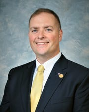 Sen. Whitney Westerfield, R-Hopkinsville, said the medical marijuana bill may not get a vote in his committee.