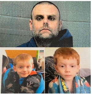 Mansfield police Thursday said a missing 6-year-old boy and his uncle have been found safe. Zane Clay, and his uncle, Timothy Whitt, 44, were reported missing Wednesday evening.