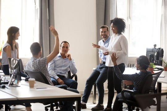 Banning the term boss can improve company culture by creating a more collaborative environment.