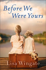 """Lisa Wingate, author of """"Before We Were Yours,"""" is the Feb. 3, 2020, speaker in the Nick Linn Lecture Series in Naples, sponsored by the Friends of the Library of Collier County."""