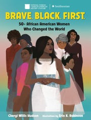 """""""Brave, Black and First"""""""