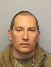 Julio Mejia, 39, of Wharton