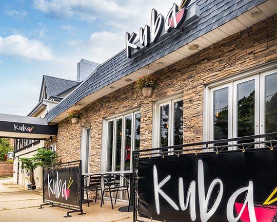 Kuba is a year-old Cuban restaurant in Fort Lee