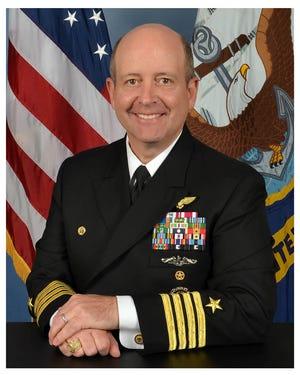 Capt. Tim Kinsella