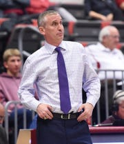 Bobby Hurley's Arizona State basketball team has a chance to win the Pac-12. The Sun Devils' big game against UCLA Thursday, however, is only on Pac-12 Networks.