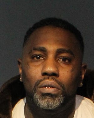 Joe Elton Mosley, 42, faces three counts of carrying a concealed weapon and three counts of prohibited person in possession of a firearm. He was booked into the Washoe County jail on Wednesday, Jan. 29, 2020. His bail was set at $10,000 cash. All arrested are innocent until proven guilty.