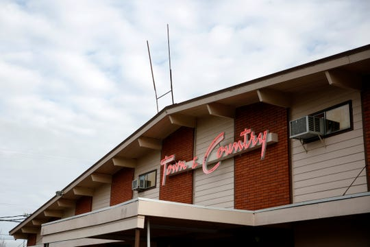 Town & Country Lanes in Keizer on Jan. 30, 2020. Don and Ann Lebold are selling the bowling alley after more than 50 years of ownership.
