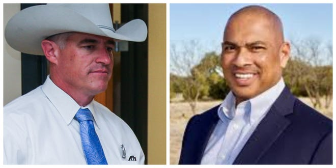 The Tom Green County Coalition Against Violence will host a forum for sheriff candidates on Feb. 11 in San Angelo.