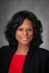 State Rep. Nicole Collier of Texas House District 95.