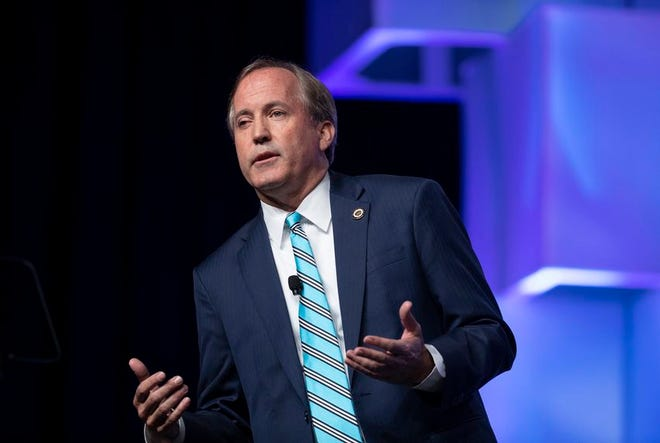 Texas Attorney General Ken Paxton argued that after the individual mandate's penalty was zeroed out in a Republican tax bill, the mandate could no longer be interpreted as a tax and must therefore fall was unconstitutional.