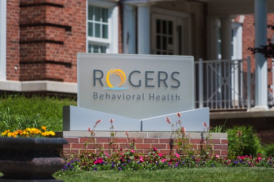 Rogers Behavioral Health plans to break ground in late spring for a new clinic and supportive living environment in Sheboygan.