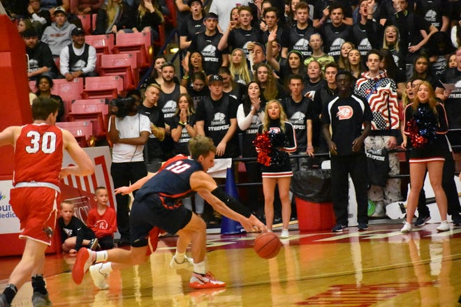 Attendance at Burns Arena will be limited to 25 percent for Dixie State men's and women's basketball games.