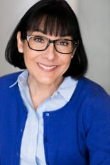 """Vicki Juditz is one of six community members who will share a story as part of """"Love, Romance and Other Disasters,"""" part of the Ventura Storytellers Project."""