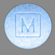 Counterfeit oxycodone pills are manufactured to look like the real thing.