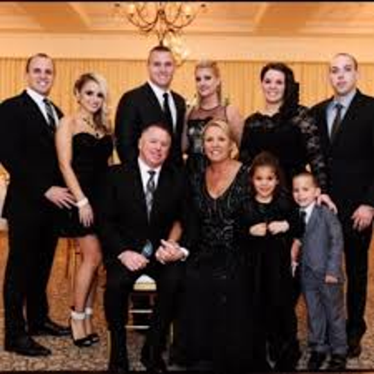 The Trout Family