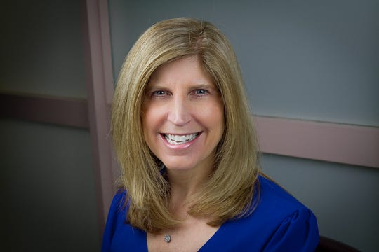 Dr. Karyl Rattay is the director of the Delaware Division of Public Health.