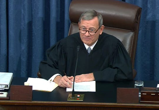 Chief Justice John Roberts' separate opinion in a recent Supreme Court ruling that lifted restrictions on Louisiana abortion clinics has given abortion opponents new life in lower courts.