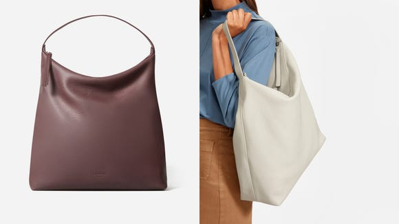 Big enough to tote your essentials around.