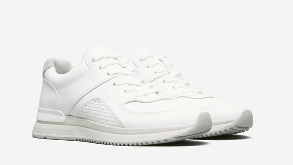 These eco-friendly sneakers are on sale, and they're perfect.
