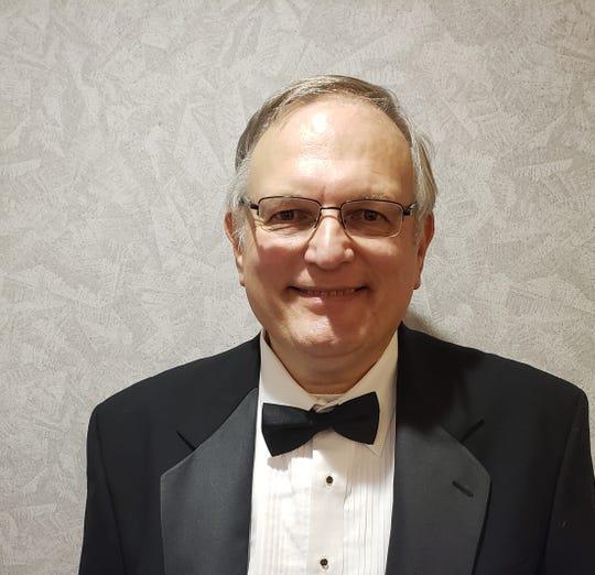 Steven Fekete Jr.