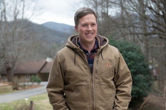 Dan Driscoll, a Republican, of Winston-Salem