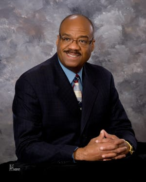 Bishop Larry Robertson, the founder and longtime pastor of Emmanuel Apostolic Church, died January 17 at the age of 69.
