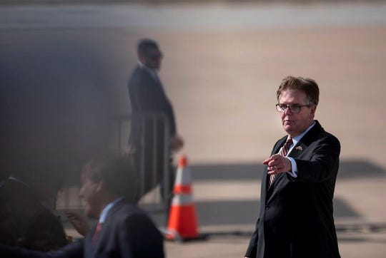 Lt. Gov. Dan Patrick said he did all he could for conservative priorities in 2019.