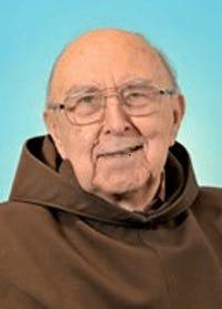 Father Bruno Kremp