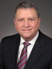 Sen. Tony Bisignano