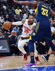 Derrick Rose was not among the seven Eastern Conference reserves selected by coaches for the All-Star Game, which will be Feb. 16 in his hometown of Chicago.