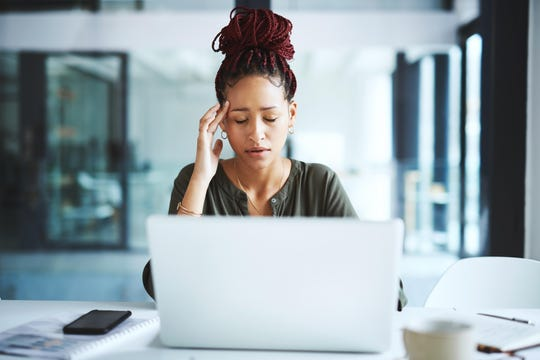 """Whether or not you recognize signs that you're stressed, living in a constant state of """"fight or flight"""" can have debilitating and long-lasting effects."""
