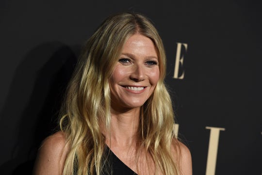 The chief executive of Britain's National Health System on Thursday, Jan. 30, 2020 criticized Gwyneth Paltrow's Goop brand for promoting untested treatments like vampire facials and colonic irrigation, noting there is no scientific evidence to suggest they are effective.