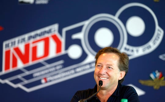 John Andretti, a member of one of racing's most families, has died following a battle with colon cancer, Andretti Autosports announced Wednesday.