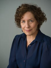"Elaine Weiss, author of ""The Women's Hour: The Great Fight to Win the Vote"""