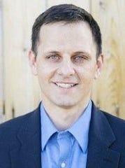 Cory Swanson, Broadwater County attorney