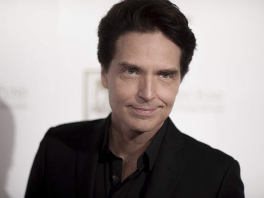 Richard Marx will perform Feb. 12 at the Brown County Music Center.