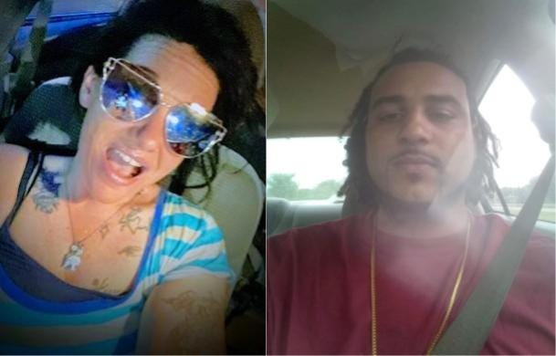 Samantha Nicole Dial Hawkins, 33, of Goodlettsville, Tenn., and Robert W. Williams, 29, of Hartford, Kentucky, were found deceased in a burned vehicle near Great River Road in Dyer County, Tenn. on Feb. 2, 2019. The Tennessee Bureau of Investigation continues to investigate their homicides.