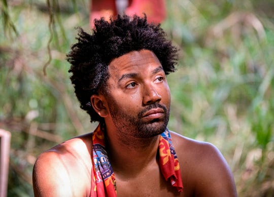 """Wendell Holland is competing on """"Survivor: Winners at War."""""""