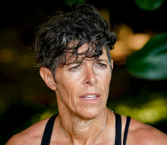 """Denise Stapley is competing on """"Survivor: Winners at War."""""""