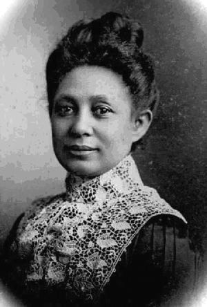 Mary Ellen Britton (1855–1925) was an African-American physician, educator, suffragist, journalist and civil rights activist from Lexington, Kentucky