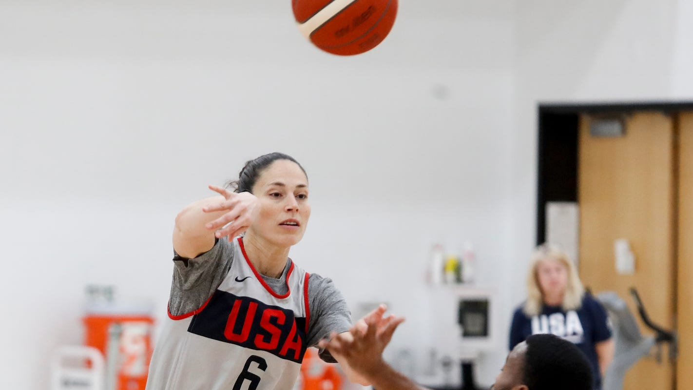 US women's national team pleased with WNBA's new collective bargaining agreement