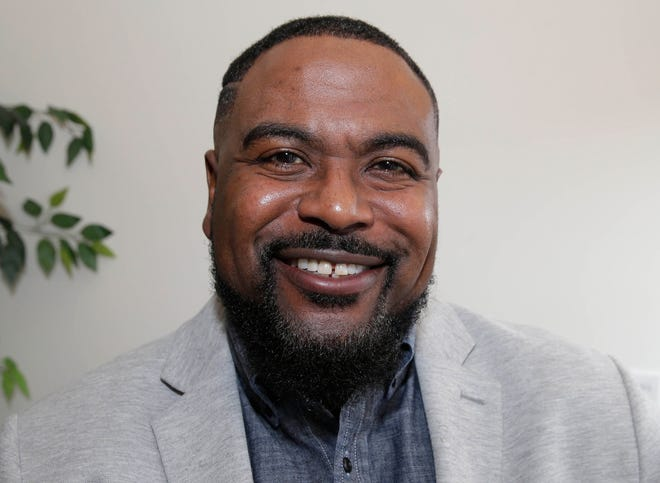 Lafayette Crump has been appointed Milwaukee's new city development commissioner by Mayor Tom Barrett.