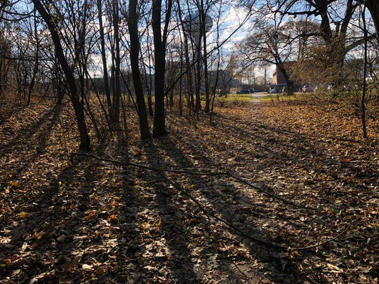 A conservation restriction at Wauwatosa's County Grounds Park would mean that any activity on or use of the property inconsistent with the purpose of the conservation restrictions would be prohibited.