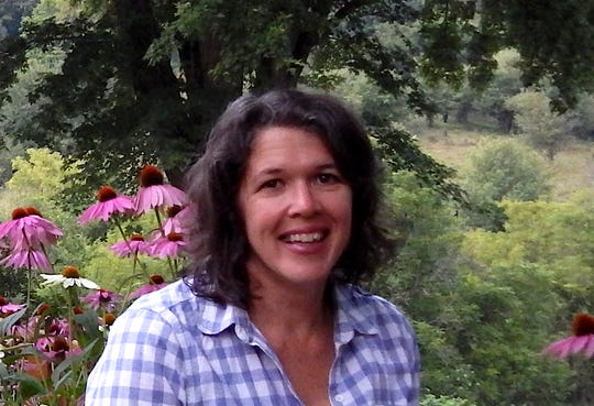 Marcy West of La Farge, Wis. was appointed by Gov. Tony Evers to the Natural Resources Board.