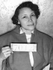 Jo Ann Robinson is credited for making sure that people knew about the bus boycott.
