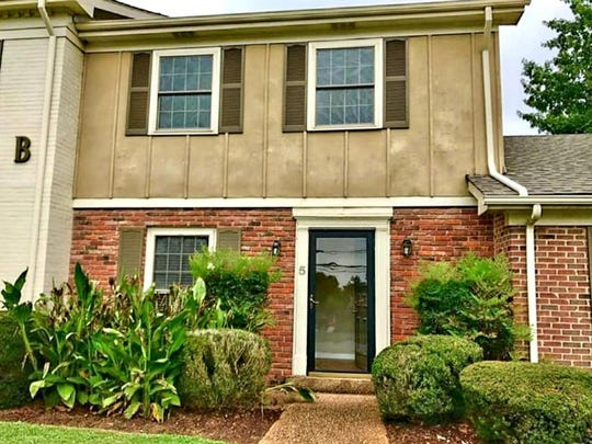 FRANKLIN: 1011 Murfreesboro Road, Unit B5 Franklin, TN 37064